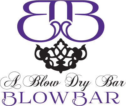 Blow Dry Bar, Blowouts, and Hair Styling
